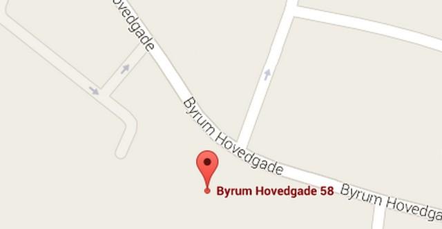 Byrum Hovedgade 58